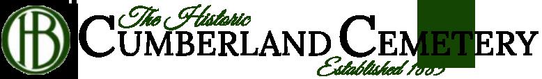 Cumberland Cemetery Logo